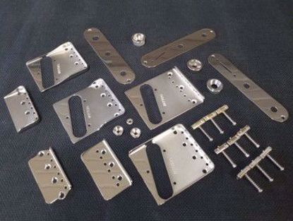 Picture of Custom Hardware Order
