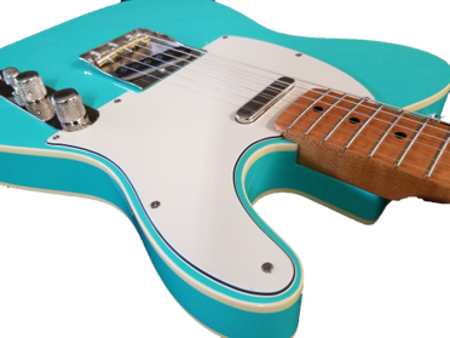 Picture for category Previous Guitar Gallery